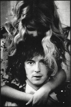Eric Clapton. Paris, juin 1967©Alain Dister