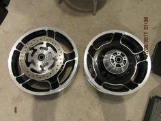 "http://motorcyclespareparts.net/harley-h-d-stock-street-glide-wheels-with-brake-rotors-18-16-02-08/HARLEY H-D STOCK STREET GLIDE WHEELS WITH BRAKE ROTORS 18"" & 16"" 02-08'"