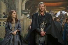 3D Avant premiere by Next fm: Thor 2 (Σκοτεινός κόσμος)