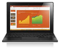 Lenovo Ideapad Miix 310 Laptop (Atom 10 Home/Integrated Graphics), Black Best Android, Android Apps, Virtual Reality Apps, Best Dslr, Gold Money, Best Headphones, Best Laptops, Smartphone, Rs 5