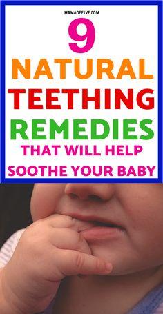 natural teethers, na