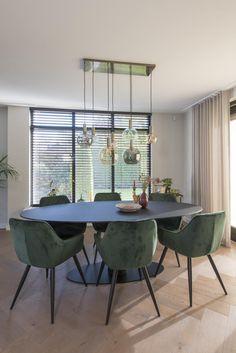 Küchen Design, House Design, Interior Design, Home Trends, Dining Room Design, Room Colors, Interior Inspiration, Sweet Home, New Homes