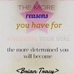 [Quote] Reasons for Your Goals