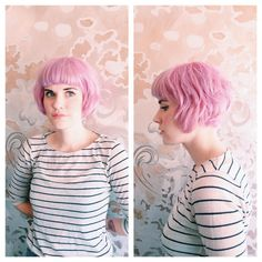 Hairstyles Of The Damned : Hairstyles of the damned on Pinterest Teal Hair, Turquoise Hair and ...