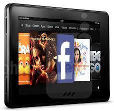 Borrow Audio and eBooks on your Kindle Fire from your local library! #OverDrive