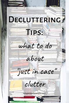 Declutter Bedroom, Declutter Home, Declutter Your Life, Organizing Your Home, Organizing Tips, Decluttering Ideas, Clutter Organization, Paper Organization, Getting Rid Of Clutter