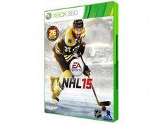 NHL 15 para Xbox 360 - EA