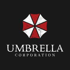 Shop Umbrella Corporation resident evil t-shirts designed by MindsparkCreative as well as other resident evil merchandise at TeePublic. Resident Evil, Corporación Umbrella, Umbrella Corporation, Gamer Room, Welcome To The Family, Logo Background, Markiplier, God Of War, Cultura Pop