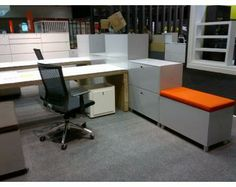 The Office Exhibition 2012 - Dubai   Dieffebi