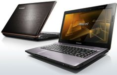 Lenovo 14-inch Core i7 gaming laptop