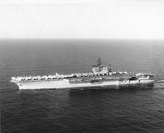 The USS Kitty Hawk riot was a racial conflict between white and black sailors aboard the United States Navy aircraft carrier, Kitty Hawk, on the night of October during the Vietnam War. Us Navy Aircraft, Navy Aircraft Carrier, Stevie Wonder Superstition, Kitty Hawk, My Family History, United States Navy, Live Events, Vietnam War, 12 October
