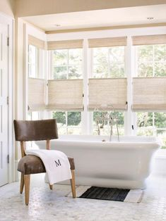 the best window treatments for every room of the house - Bathroom Window Treatments
