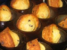 Reminiscent Recipes: Healthier Blueberry Muffins (No Refined Sugars!)   The Humbled Homemaker