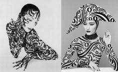 Geniuses Serge Lutens & Kabuki