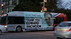 Thank You, Edward Snowden!