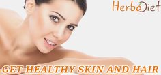 Did you want to know which dietary supplements can make your skin glow? Then you are at the right place! Herbadiet offers herbs for skin & nail supplements at affordable price. To know more about dietary supplements please visit at https://www.herbadiet.in/collections/skin-hair-health