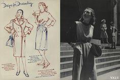 Vogue College Fashion