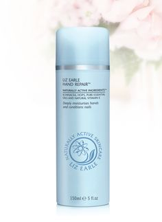 Liz Earle Hand Repair Moisturiser - Massage into your hands after using Liz Earle Orange Flower Hand Wash to protect against moisture loss.