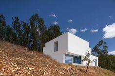 House in Águeda / nu.ma | unipessoal, lda