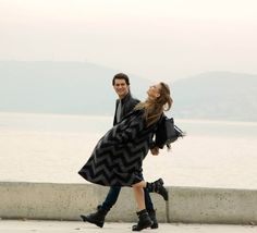 medcezir time! Cute Pictures, Cool Photos, Matthew Daddario, Girl With Hat, Celebs, Celebrities, Turkish Actors, Her Style, Couple Goals