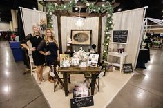 Carolina Weddings and Events- The Bridal Showcase CLT