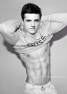 Please just staaaahp, Josh... I hate to say this, this kinda looks photoshopped. I still enjoy it though ;)