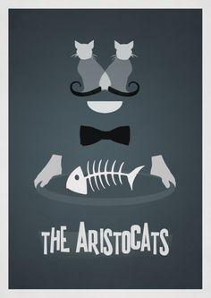 The Aristocats, Disney