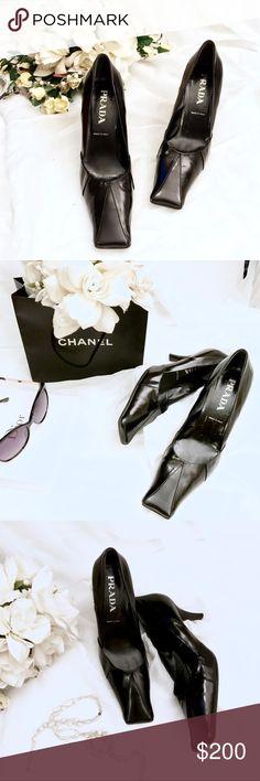 prada shoes enzo