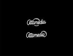 Attamedia Logotype