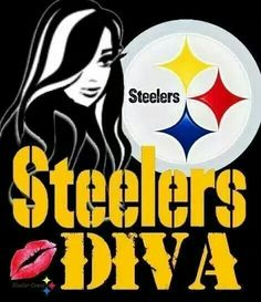 Steelers diva! Steelers Team, Here We Go Steelers, Steeler Nation, Steelers Stuff, Steelers Season, Pittsburgh Steelers Wallpaper, Pittsburgh Steelers Football, Pittsburgh Sports, Dallas Cowboys