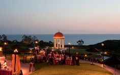 Pelican Hill - Breathtaking event space