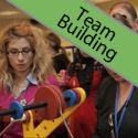 Free communication team building tasks, games and activities
