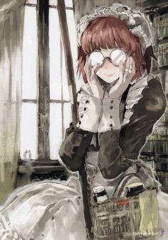 Чтение манги Радужный дворецкий 1 - 6 Очаровательный Лондон - самые свежие переводы. Read manga online! - ReadManga.me