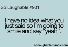 Especially when people talk to me at the gym. You Funny, Funny Stuff, So Laughable, Hilarious Quotes, Belly Laughs, Relatable Posts, People Talk, Teenager Posts, Just For Laughs