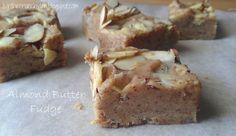 Five Minute Freezer Fudge: Nut & Nut-free versions (paleo, gluten free, dairy free) | Livin' the Crunchy Life