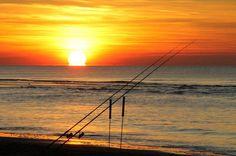 Strandvissen Egmond aan zee Dutch, Celestial, Mountains, Sunset, Vacations, Outdoor, Holidays, Outdoors, Dutch Language