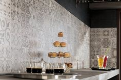 Guest Blogger Kate Arends of Wit & Delight: Home for the Holidays | Porcelanosa