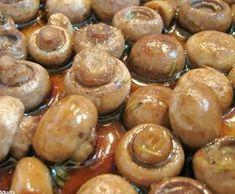 Cogumelos no Alhinho - http://www.receitasja.com/cogumelos-alhinho/