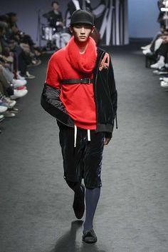 A.AV Fall-Winter 2017/18 - Seoul Fashion Week