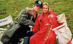 Cary Elwes& Birthday Tribute to The Princess Bride Co-Star Robin Wright Proves Twoo Wuv Exists Robin Wright, Westley And Buttercup, Princess Bride Movie, Princess Bride Costume, Princess Birthday, Bryan Tanaka, Chris Sarandon, Movie Character Costumes, Christopher Guest
