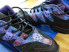 Dance Sneakers ??