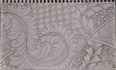 LuAnn Kessi: Quilt Designs.....from my Sketch Book