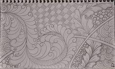 LuAnn Kessi: Quilt Designs.....from my Sketch Book