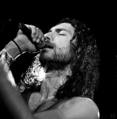 Logan Romero Plant - Robert Plant's son