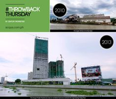 In the highly-industrialized metropolis of Manila, gentrification is key to sustaining the development of the city and its surroundings. In Mandaluyong where the Acqua Private Residences is taking shape, an old sugar refinery has been transformed into a masterplanned residential Eden next to a river – Century Properties' contribution in restoring nature amid a progressive and urbanized environment.   www.acqua.com.ph
