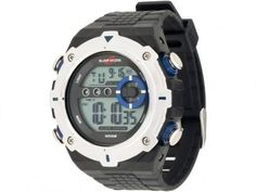 2c8e98d8cd2 Relógio Masculino Surf More 6530491M - Digital Resistente a Água Cronógrafo  Calendário com as melhores condições