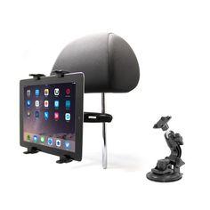Soporte universal tablet y ventosa