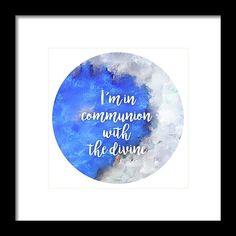 Third Eye Chakra - Wisdom, Imagination, Intuition. Framed Prints, Canvas Prints, Cornelius, Impressionist Paintings, Third Eye Chakra, Intuition, Imagination, Wisdom, Tapestry