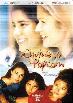 Chutney Popcorn (Nisha Ganatra) / HU DVD 266 / http://catalog.wrlc.org/cgi-bin/Pwebrecon.cgi?BBID=3848142