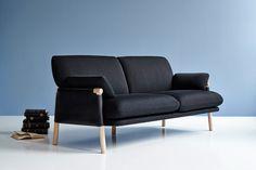 Savannah sofa - Monica Förster.